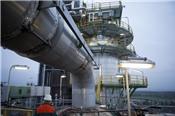 Giá dầu thô tăng do số lượng giàn khoan Mỹ giảm