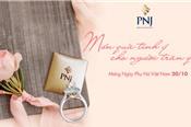 Lãi ròng PNJ tăng 40% trong quý III nhờ trang sức vàng kênh bán lẻ