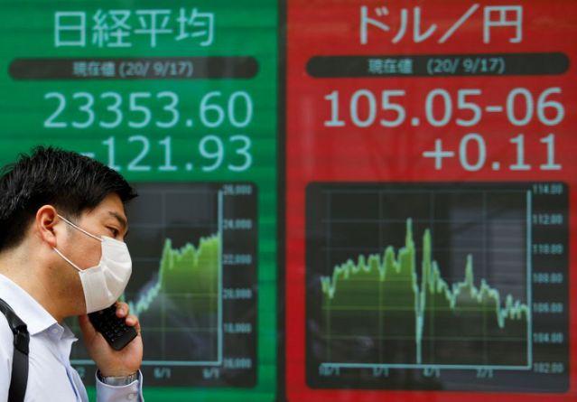 Chứng khoán châu Á: Lịch sử tăng mạnh trong tháng 12 mang lại hy vọng cho nhà đầu tư