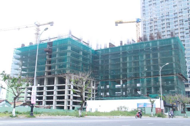 Cảnh cáo 2 ủy viên Ban thường vụ Thành ủy Đà Nẵng