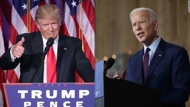 Các công ty Trung Quốc vẫn sẽ rời sàn Mỹ cho dù Joe Biden thắng cử?