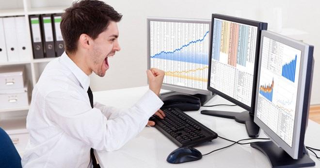 """Khối ngoại tiếp tục """"gom hàng"""" VNM, VnIndex chấm dứt chuỗi 5 phiên điều chỉnh"""