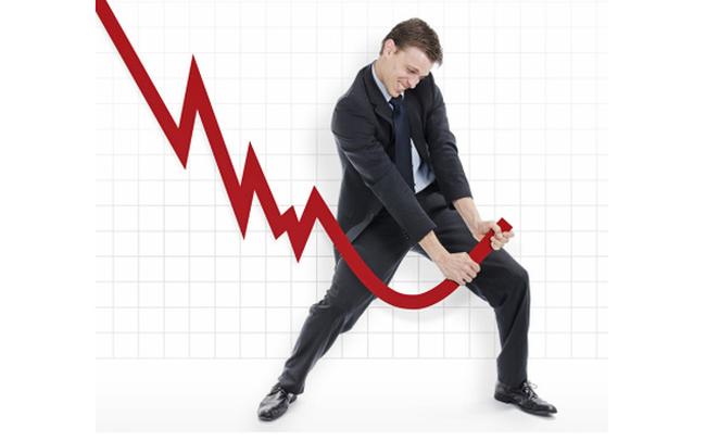 VnIndex giảm hơn 12 điểm xuống dưới mức 1.000 điểm