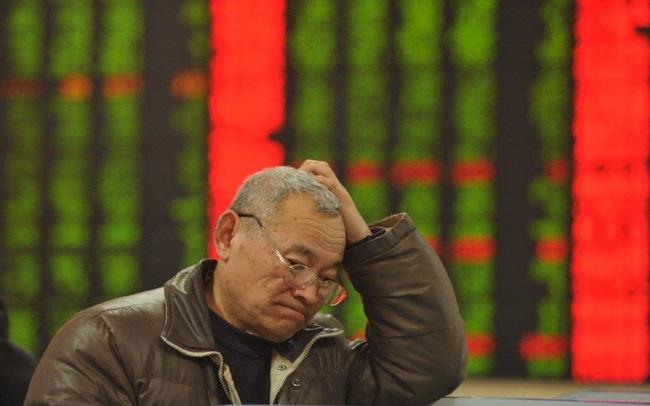 """Nối gót phố Wall, sắc đỏ bao trùm chứng khoán châu Á vì """"báo động đỏ"""" trên thị trường trái phiếu"""