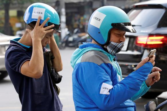 Vì sao thanh toán điện tử trỗi dậy ở Việt Nam?