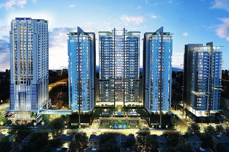 TCH – Triển vọng mới trong lĩnh vực bất động sản (Kỳ 1)