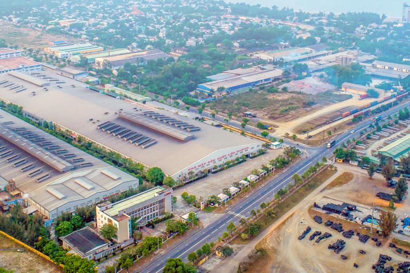 DRC - Cổ phiếu săm lốp vẫn còn cơ hội đầu tư