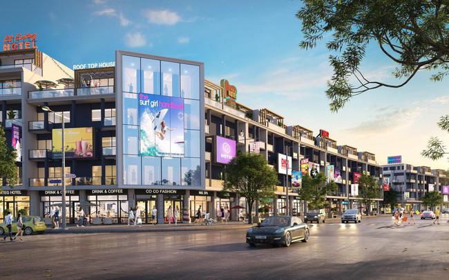 Đầu tư bất động sản đô thị ven biển: Khu vực nào đang hút khách?