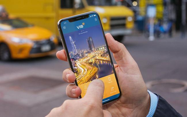 Ứng dụng ngân hàng di động tại Việt Nam tích hợp tính năng tra soát giao dịch trực tuyến