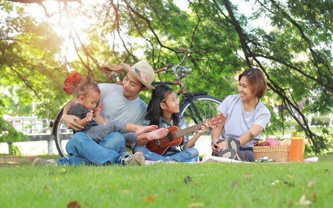 Sống chuẩn xanh giữa lòng đô thị - Xu hướng an cư vì sức khỏe