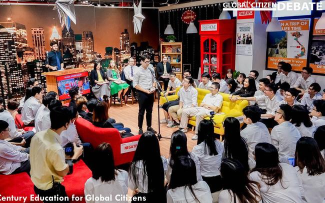 Thế hệ Z tại Việt Nam và việc định nghĩa lại đào tạo đại học