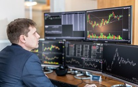 Khối ngoại mua ròng trở lại hơn 200 tỷ đồng trong tuần 23-27/12, vẫn gom mạnh CCQ E1VFVN30