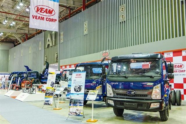 VEA - Triển vọng dài hạn khá tích cực