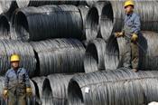 Thép Trung Quốc có tuần tăng giá mạnh nhất 5 tháng