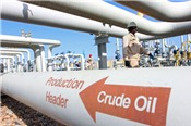 Giá dầu tăng nhờ nguồn cung tại Mỹ thấp nhất kể từ năm 2015