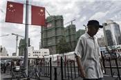 Trung Quốc có thể rơi vào khủng hoảng vì nợ tăng mạnh
