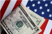 Tỷ giá trung tâm tăng 11 đồng tuần qua, trần USD nới lên 23.449 đồng
