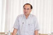 Tổng giám đốc Mobifone Cao Duy Hải nghỉ đi chữa bệnh