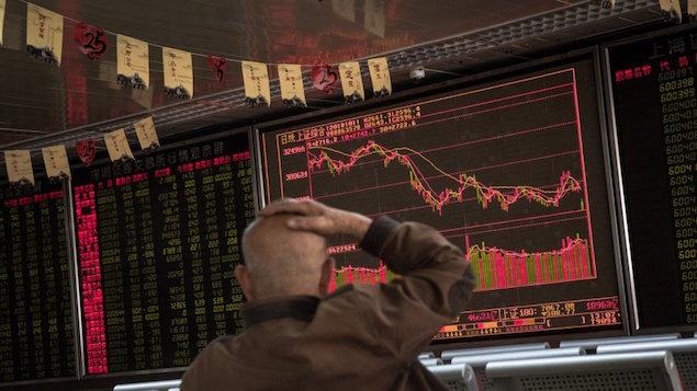 Hiện tượng margin call gây rung chuyển thị trường chứng khoán Trung Quốc