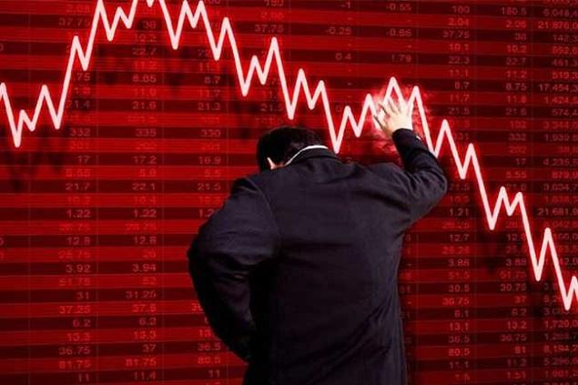 """Lo sợ suy thoái, chứng khoán châu Á """"rực lửa"""" đầu phiên, Nikkei 225 rớt hơn 650 điểm"""