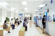 ACB cho Ngân hàng Xây dựng vay 400 tỷ từ 2012, đang tìm cách thu hồi