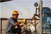 Giá dầu tăng hơn 2% do căng thẳng khu vực Trung Đông