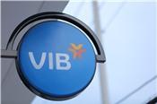 Lợi nhuận VIB tăng trưởng gần 100% năm thứ 2 liên tiếp