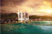 Dự án Swisstouches La Luna Resort Nha Trang ra mắt tòa tháp The Diamond
