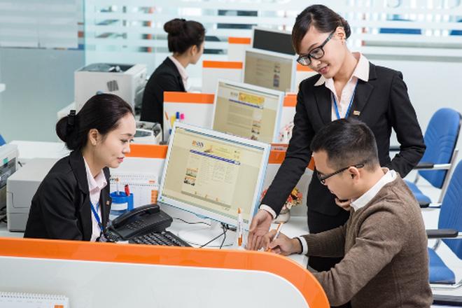 Moody's nâng xếp hạng tín dụng cho một loạt ngân hàng Việt