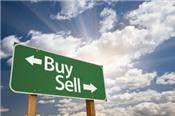 HDB, HBC, STB, TS4, THG, MCP: Thông tin giao dịch cổ phiếu