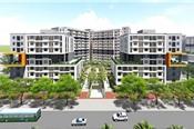 Hà Nội có thêm gần 1.600 căn nhà ở xã hội tại Đông Anh