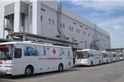 TCT Thiết bị Y tế Việt Nam thoái toàn bộ 4% vốn tại JVC