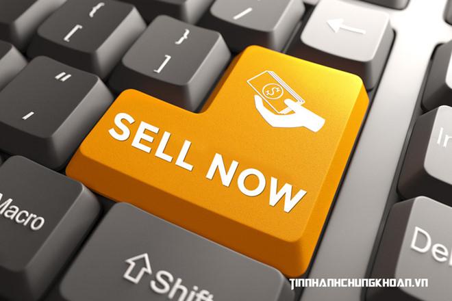 Nhận định thị trường phiên 1/9: Bán trading ngắn hạn