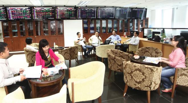 Chứng khoán Việt sẽ chuyên nghiệp hơn khi có nhà tạo lập thị trường