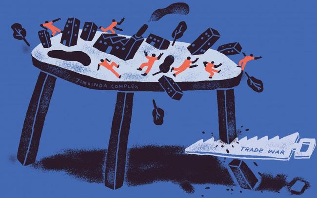 Samsung ra đi khiến dân Trung Quốc 'gánh đủ': Đường phố đìu hiu, mất kế sinh nhai, hàng nghìn người thất nghiệp, xuất khẩu sụt giảm mạnh