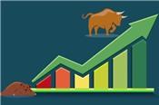 Cổ phiếu ngân hàng trở lại, thị trường tăng điểm