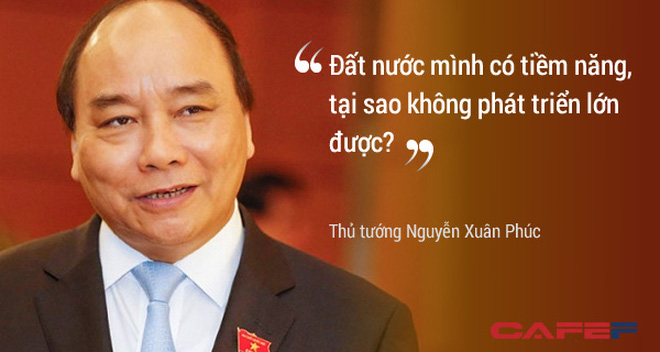 Những phát ngôn ấn tượng nhất của Thủ tướng tại Hội nghị đối thoại Thủ tướng với doanh nghiệp