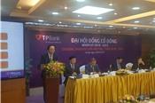 ĐHCĐ TPBank: Đặt mục tiêu thách thức 5.000 tỷ đồng lợi nhuận trong năm 2021