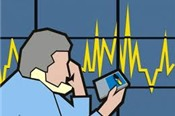 """Nhận định thị trường ngày 16/11: """"VN-Index sẽ sớm có sự điều chỉnh"""""""