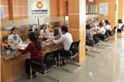 LienVietPostBank: 9 tháng lãi hơn 1.000 tỷ, tín dụng tăng chậm do gần cạn room