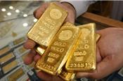 Giá vàng tăng nhờ USD đi xuống