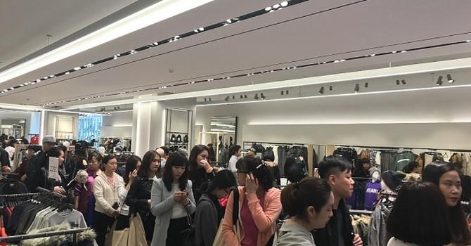Zara kể chuyện kinh doanh tại Việt Nam: Đừng gọi chúng tôi là Fast fashion!