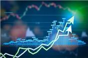 GAS bứt phá, thị trường tăng điểm nhẹ