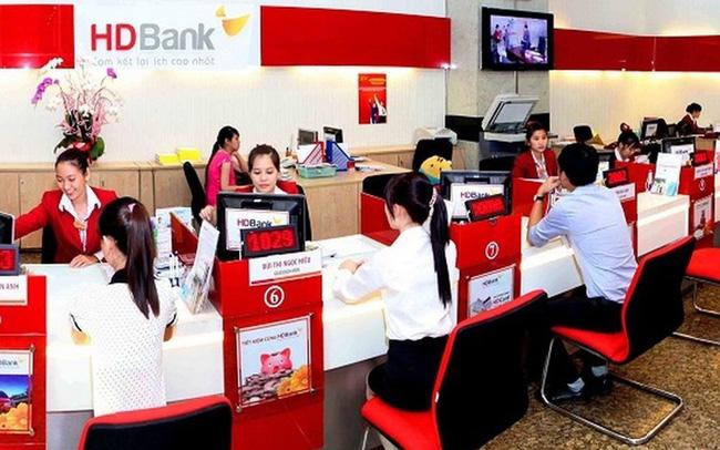 Giá cổ phiếu liên tục xuống thấp, HDBank muốn mua lại tối đa 5% vốn làm cổ phiếu quỹ