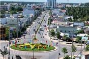 Thành phố Hà Tĩnh và thành phố Bến Tre được công nhận là đô thị loại II
