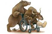 Cổ phiếu lớn phân hóa mạnh, VN-Index tiếp tục rung lắc