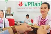 Lợi nhuận VPBank đạt 5.635 tỷ đồng trong 9 tháng đầu năm