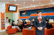 """VIB được nâng """"room"""" tín dụng lên 22%, lãi 9 tháng gấp rưỡi cùng kỳ"""