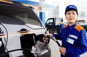 Giá xăng dầu đồng loạt giảm giá