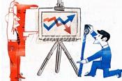 """Nhận định thị trường ngày 20/9: """"Dao động cân bằng tích luỹ"""""""